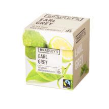 Bradley's Earl Grey tea