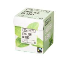 Bradley's English Blend tea