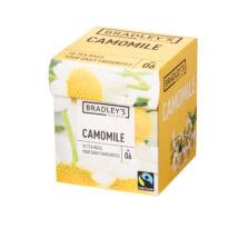 Bradley's Kamilla tea