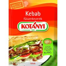 kotanyi-kebab