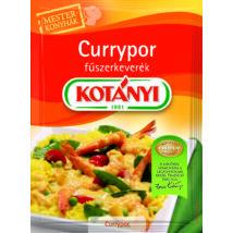 kotanyi-currypor