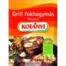 kotanyi-grill-fokhagymas