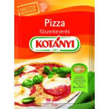 kotanyi-pizza