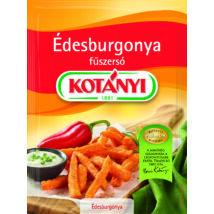 kotanyi-edesburgonya