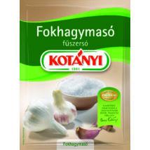 kotanyi-fokhagymaso