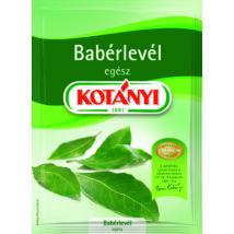 kotanyi-baberlevel