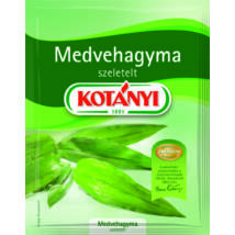 kotanyi-medvehagyma