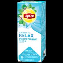 Lipton Relax Borsmenta tea