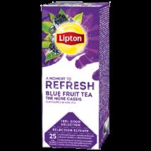 Lipton Refresh Kékgyümölcs (feketeribizli, áfonya, szeder) tea