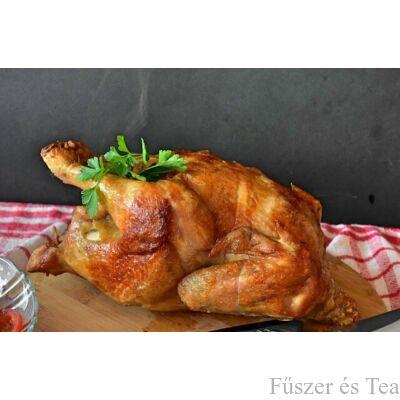 almi-csirke
