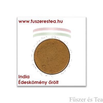 India-edeskomeny-orolt