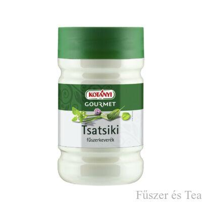 kotanyi-tzatziki