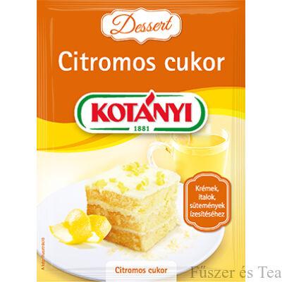 kotanyi-citromos-cukor