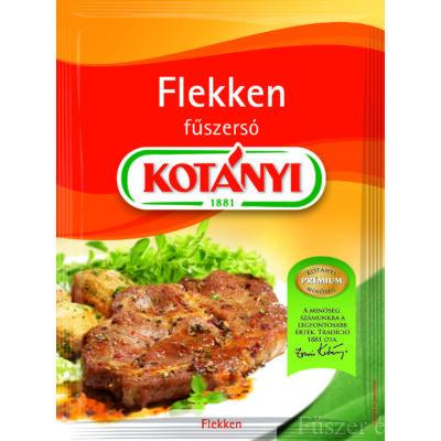 kotanyi-flekken-fuszerso