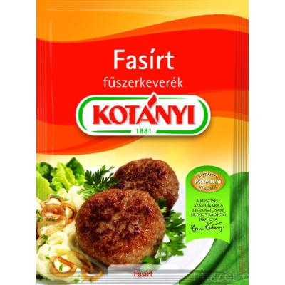 kotanyi-fasírt