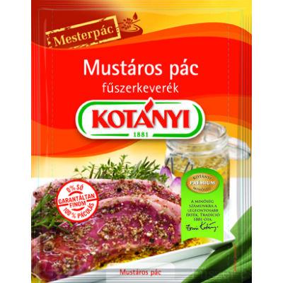 kotanyi-mustaros-pac