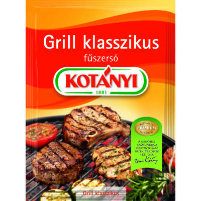 kotanyi-grill-klasszikus