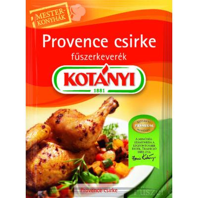 kotanyi-provence