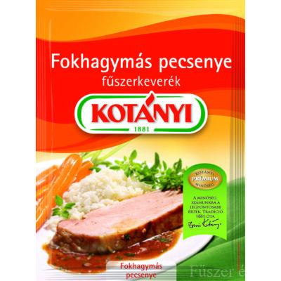kotanyi-fokhagymas-pecsenye