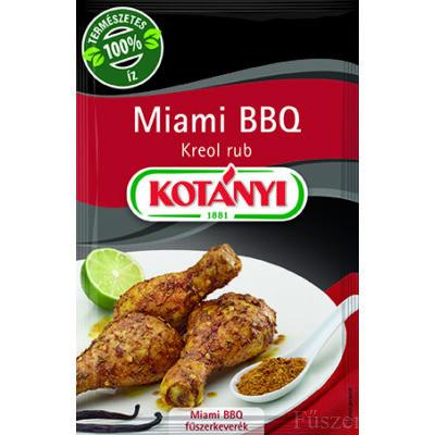 kotanyi-miami-bbq