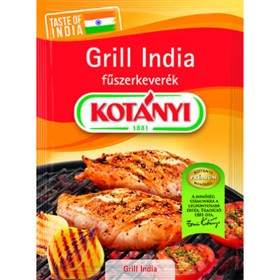 kotanyi-grill-india
