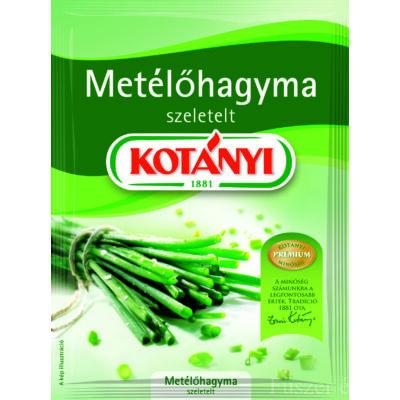 kotanyi-metelohagyma