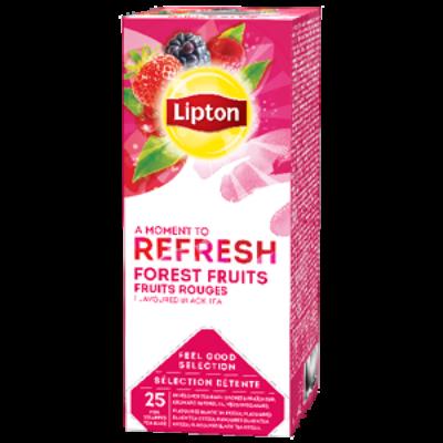 Lipton Refresh Erdei gyümölcs tea